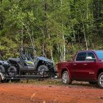 Side-by-Sides Cost About as Much as the Truck to Tow Them