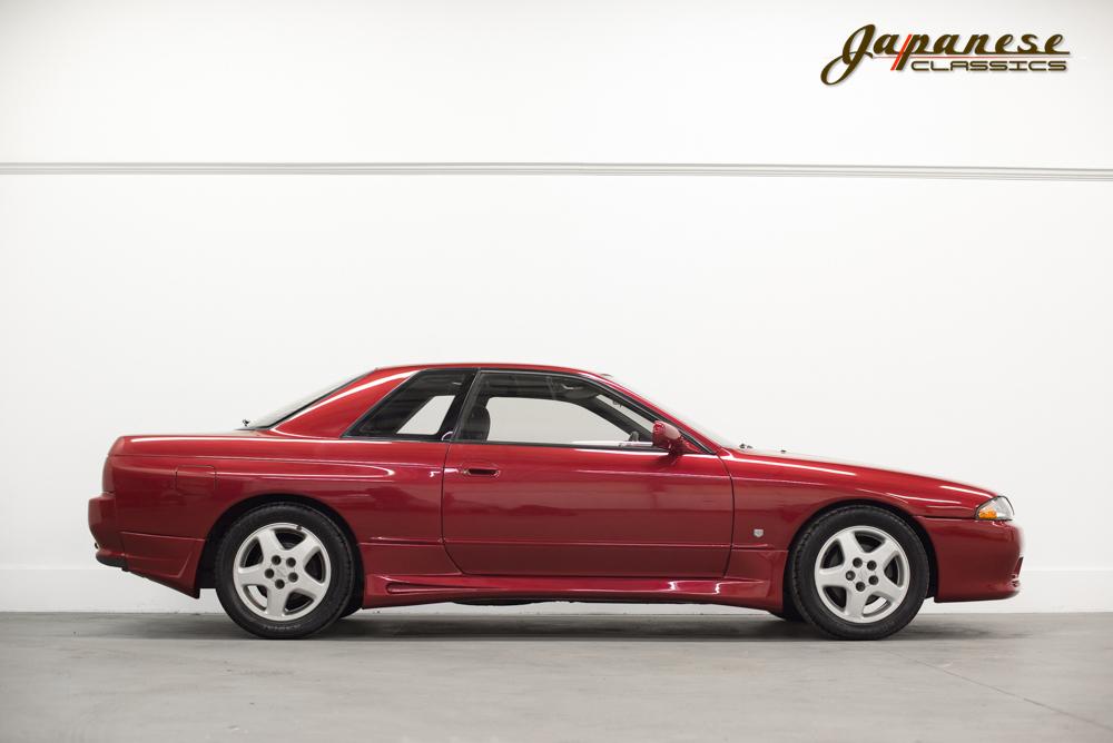 R32 skyline GTS-T