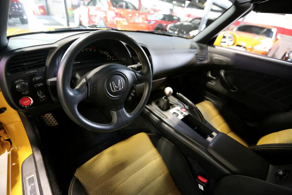 2008 Honda S2000 CR   Brooklyn Auto Sales