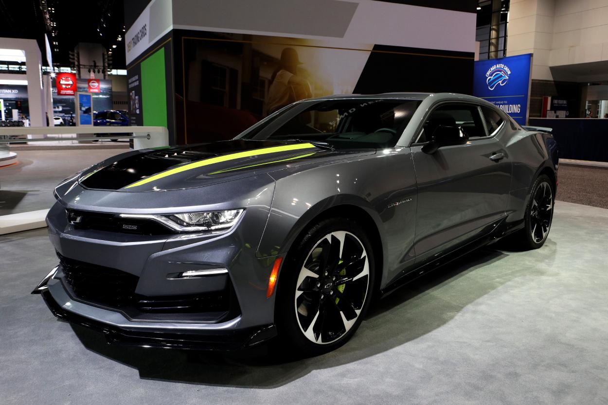 Kekurangan Chevrolet Sport Top Model Tahun Ini