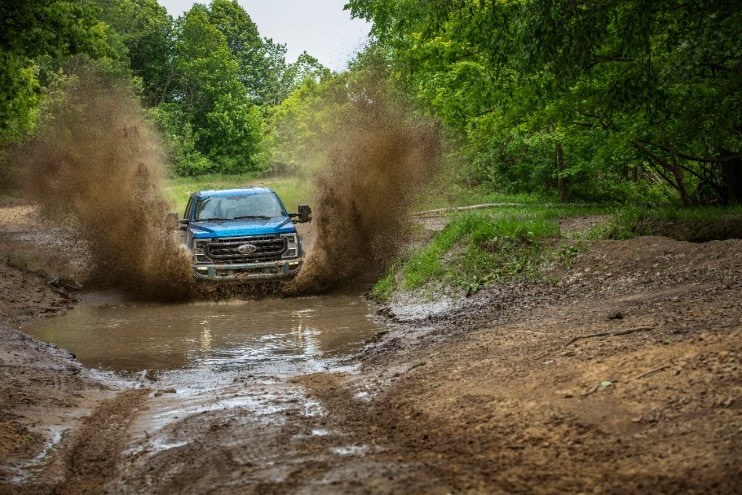 2020 Ford F-250 Tremor | Ford-2