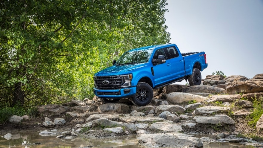 2020 Ford F-250 Tremor | Ford-4