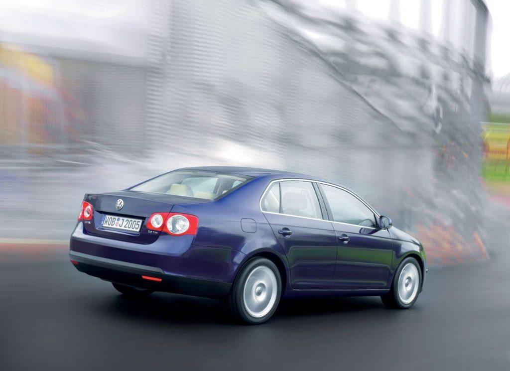 2008 Volkswagen Jetta| Volkswagen