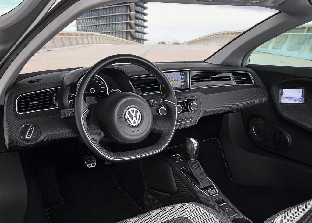 Volkswagen XL1 | Volkswagen