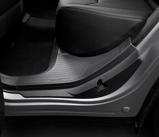 2020 Subaru Forester Rear Step Panel