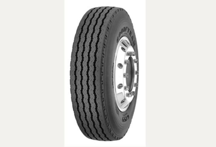 Goodyear G159 Tire