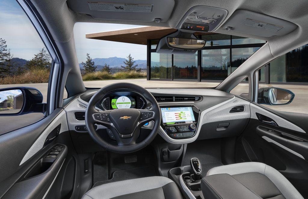 2020 Chevrolet Bolt EV | Chrevrolet