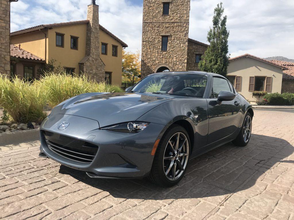 Kelebihan Kekurangan Mazda Mx 5 2020 Harga