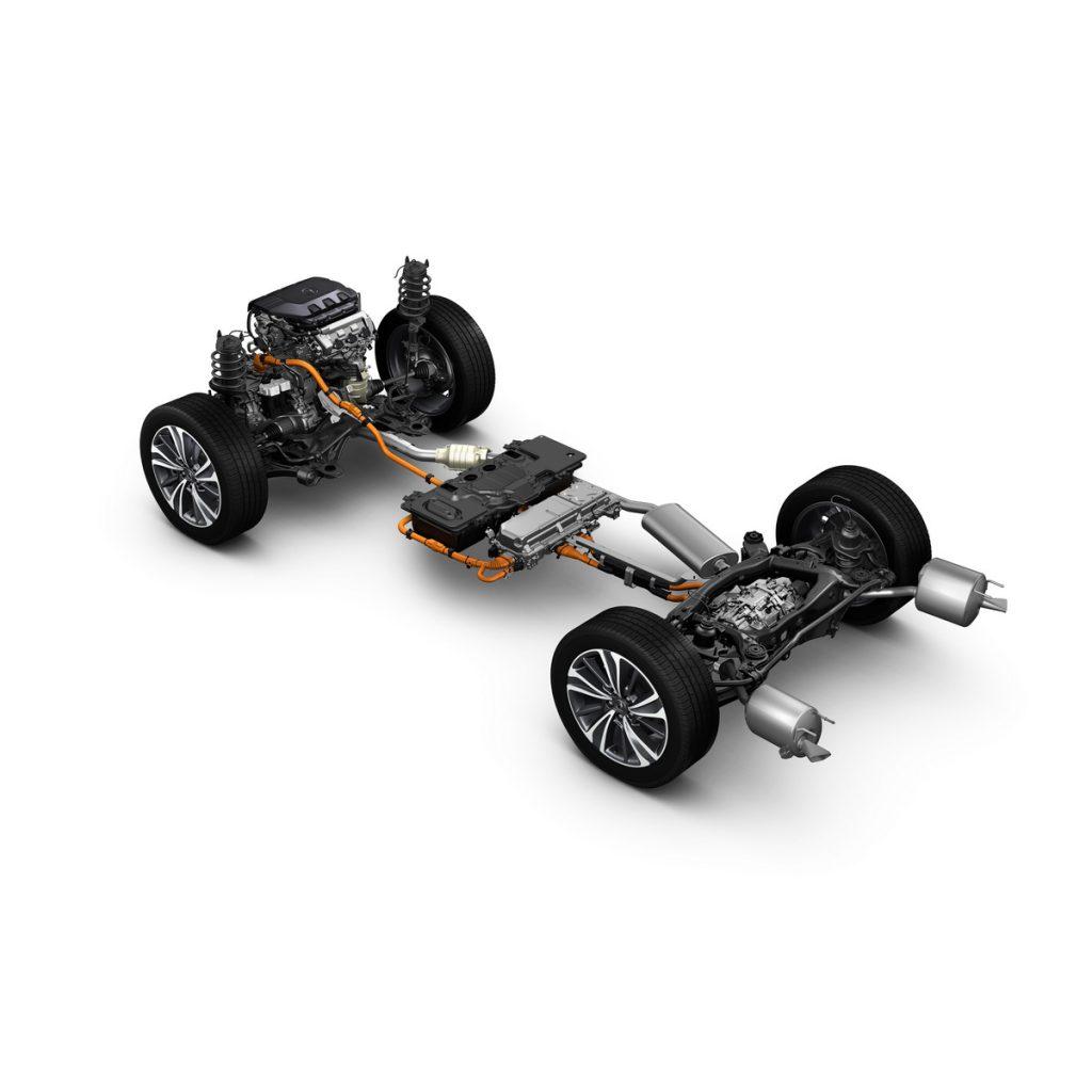 2020 Acura MDX Sport Hybrid