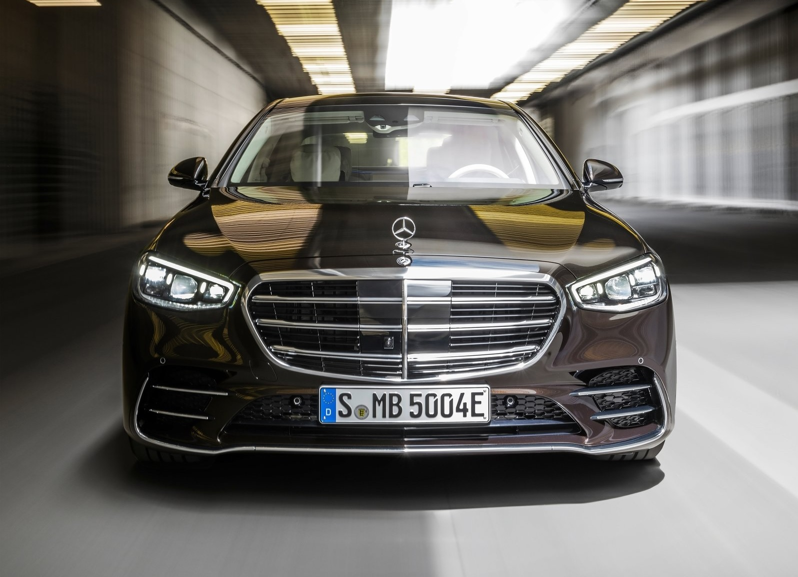 Why Mercedes-Benz Is Killing Off Some S-Class Models