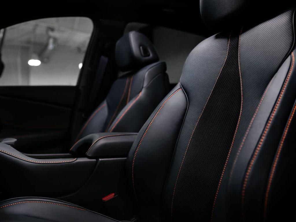 2021 Acura RDX PMC