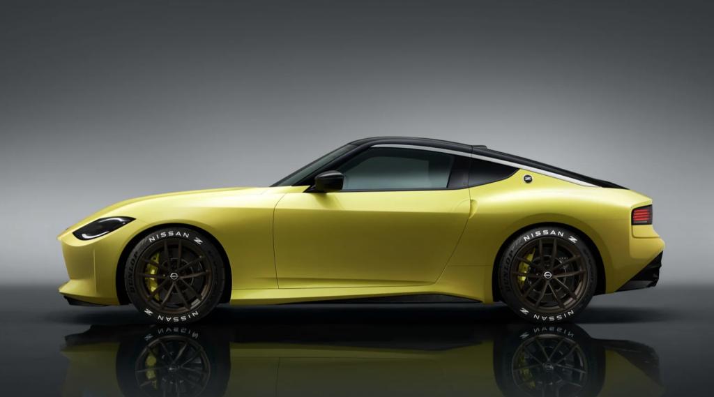 2022 Nissan 400Z | Nissan-5