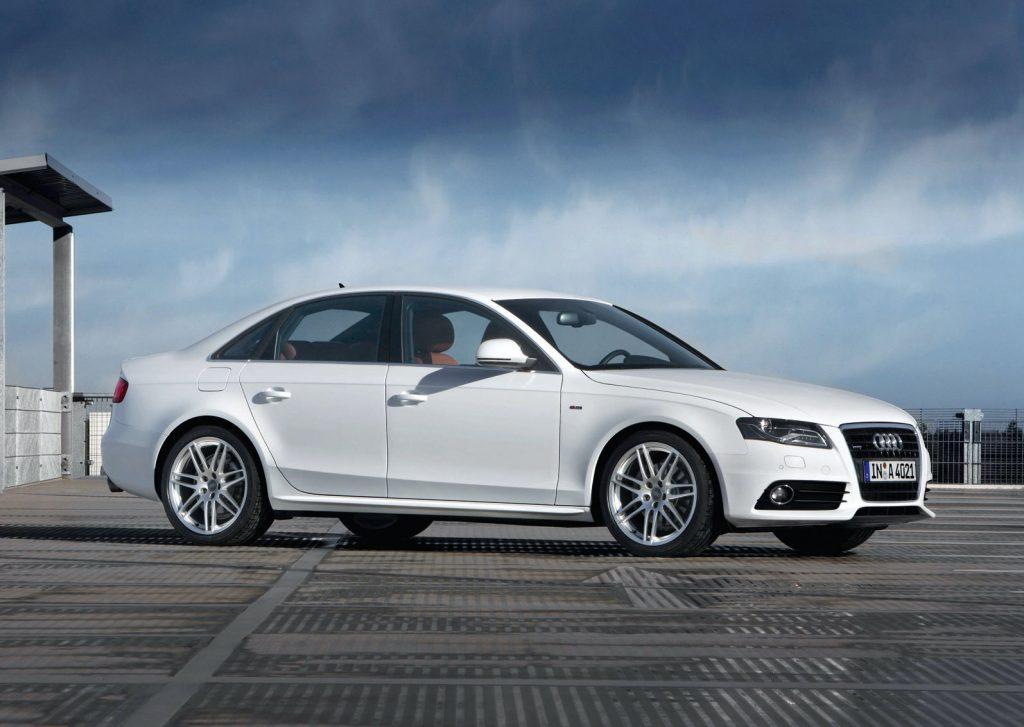 2009 Audi A4 |