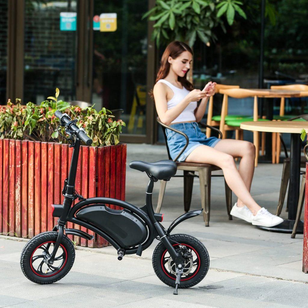 Shaofu E-Bike  
