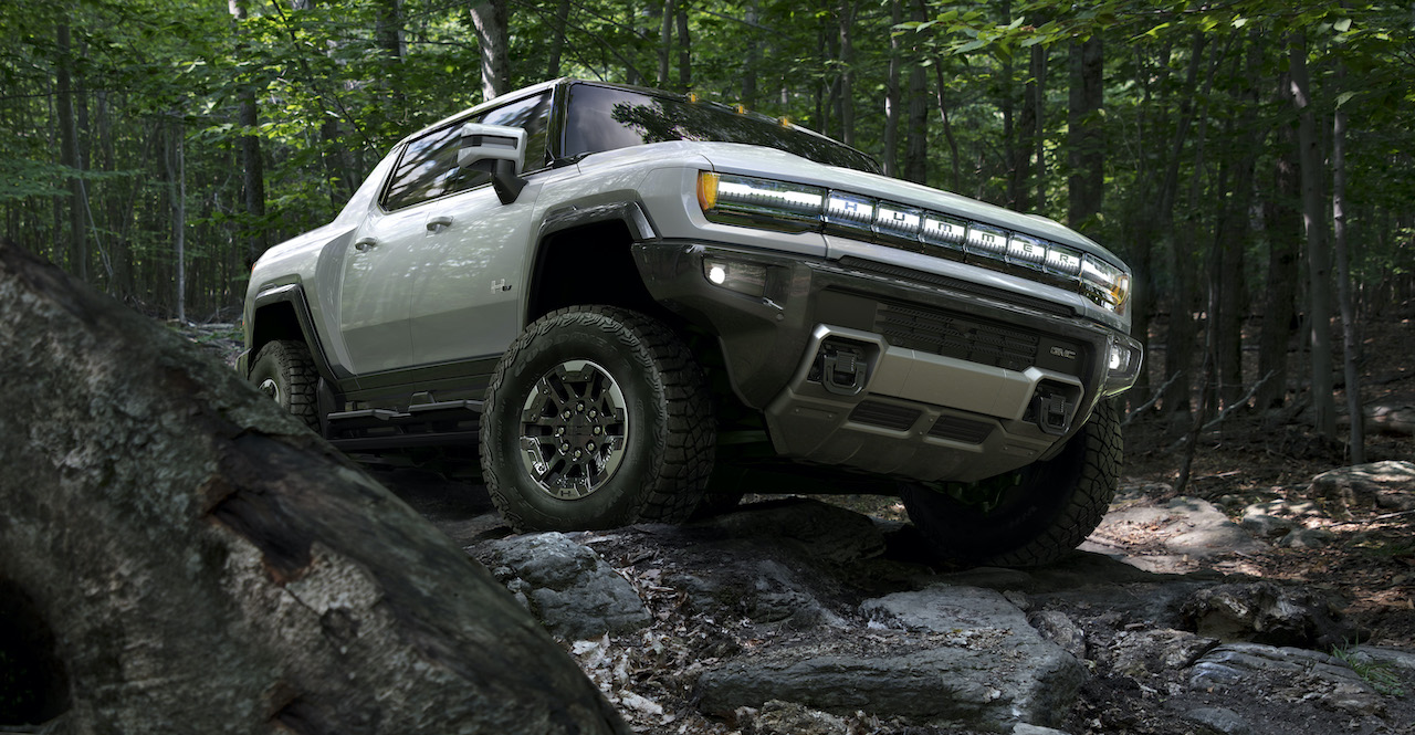 It Will Years Before Your 2022 GMC Hummer EV Arrives
