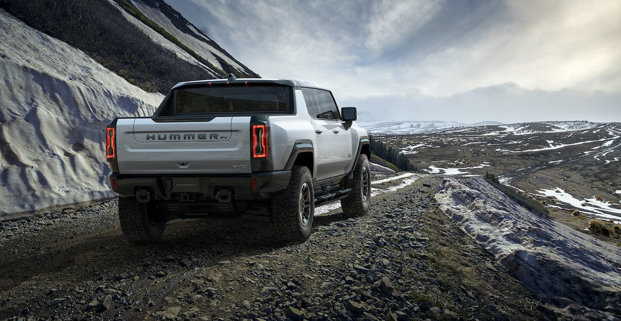 2022 GMC Hummer EV Pricing:What You See Is What You Get
