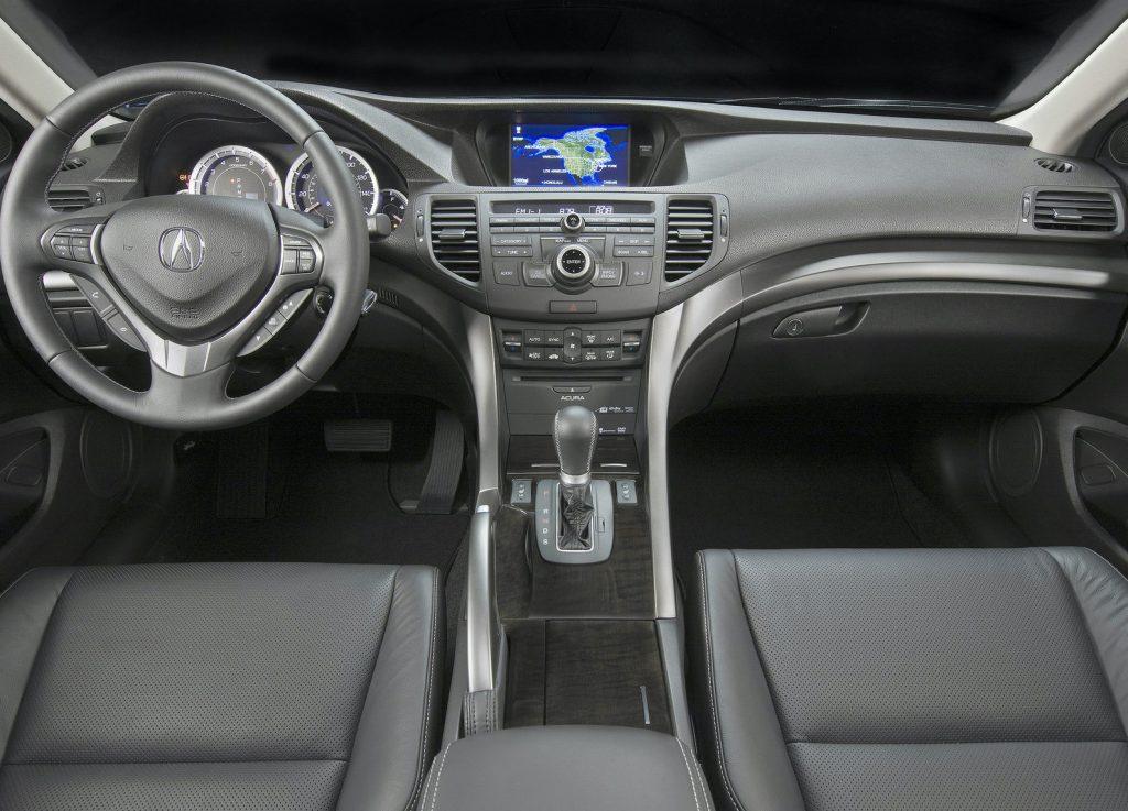 2011 Acura TSX Sport Wagon   Acura