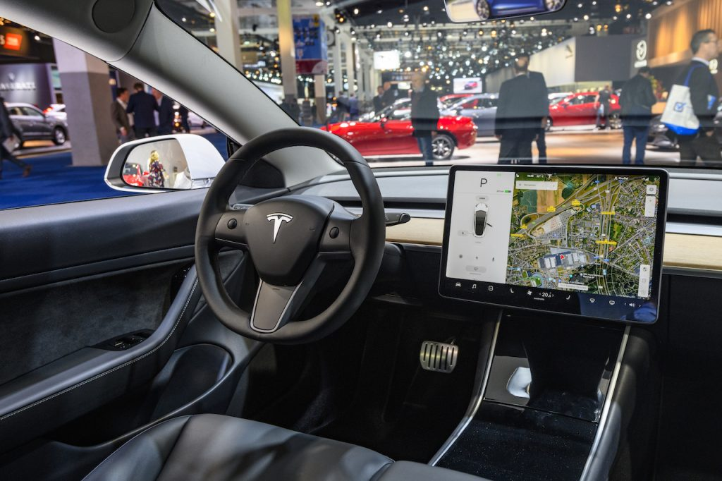 The Tesla Model 3 is the fastest-selling car in the U.S.
