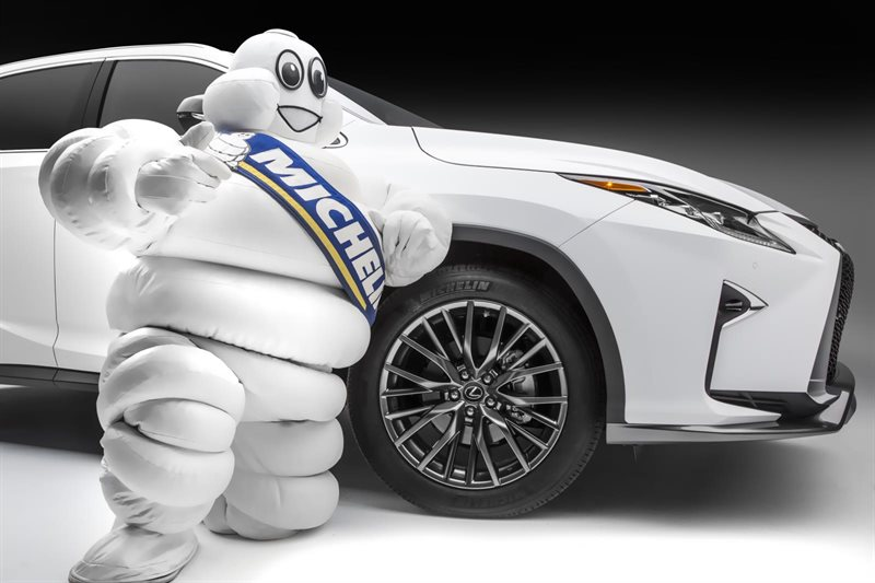 The Michelin Man | Michelin