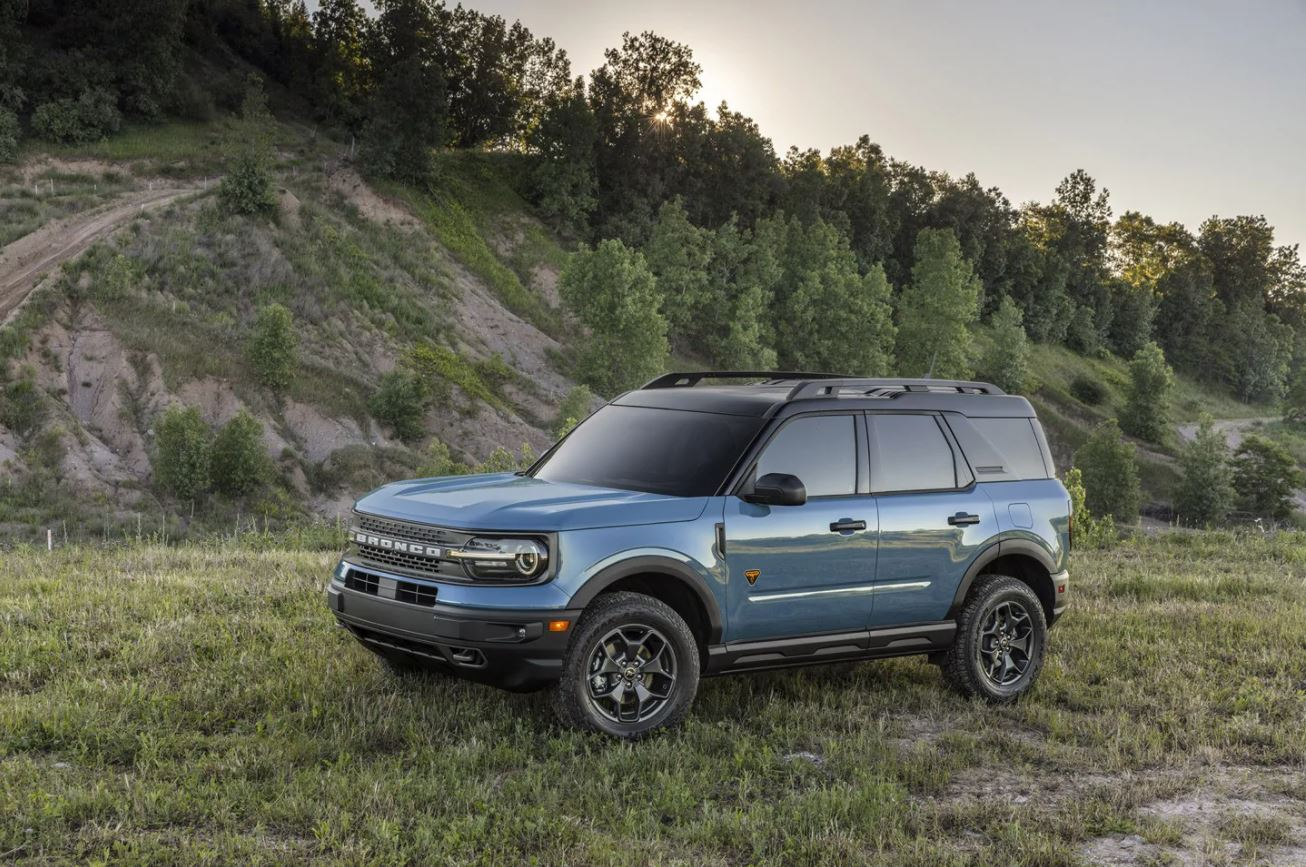 The Real Reason Why You Should Buy a 2021 Ford Bronco ...