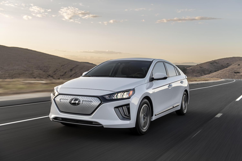 Don t Make the Mistake of Buying the 2022 Hyundai Ioniq EV