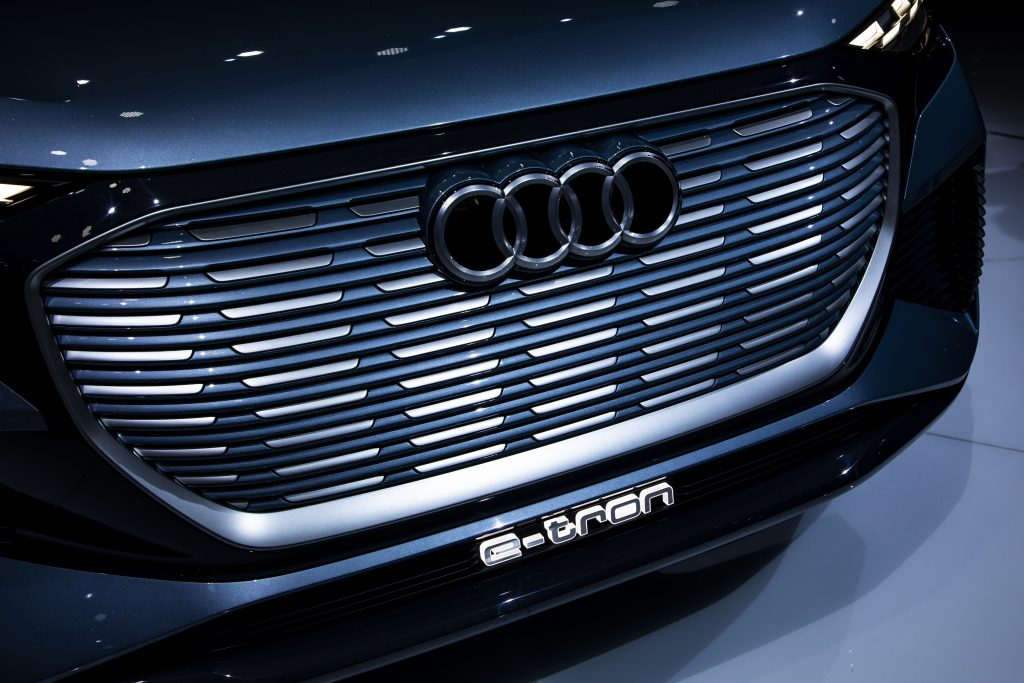 The 2021 Audi e-tron GT is the Coolest Electric Car Under ...