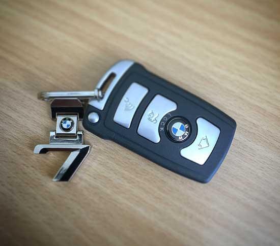 BMW OEM Key Fob
