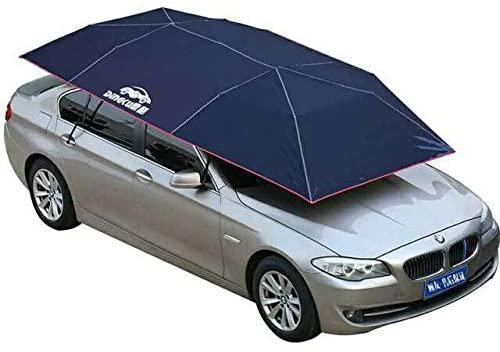 Reliancer Car Umbrella
