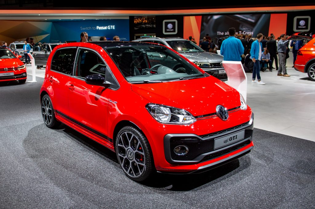 Volkswagen Did the Impossible With the New GTI | MotorBiscuit
