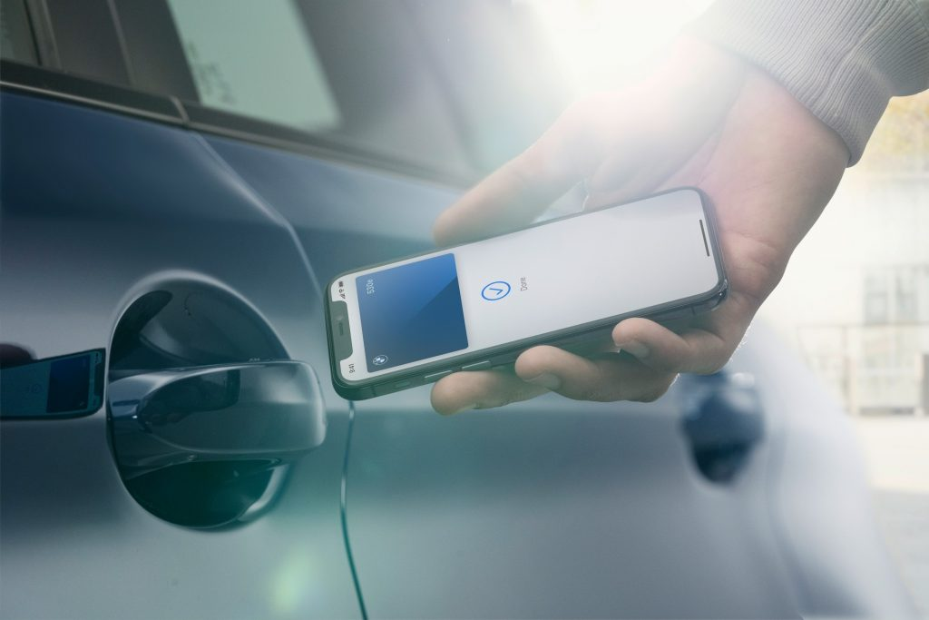 BMW Digital Key | BMW