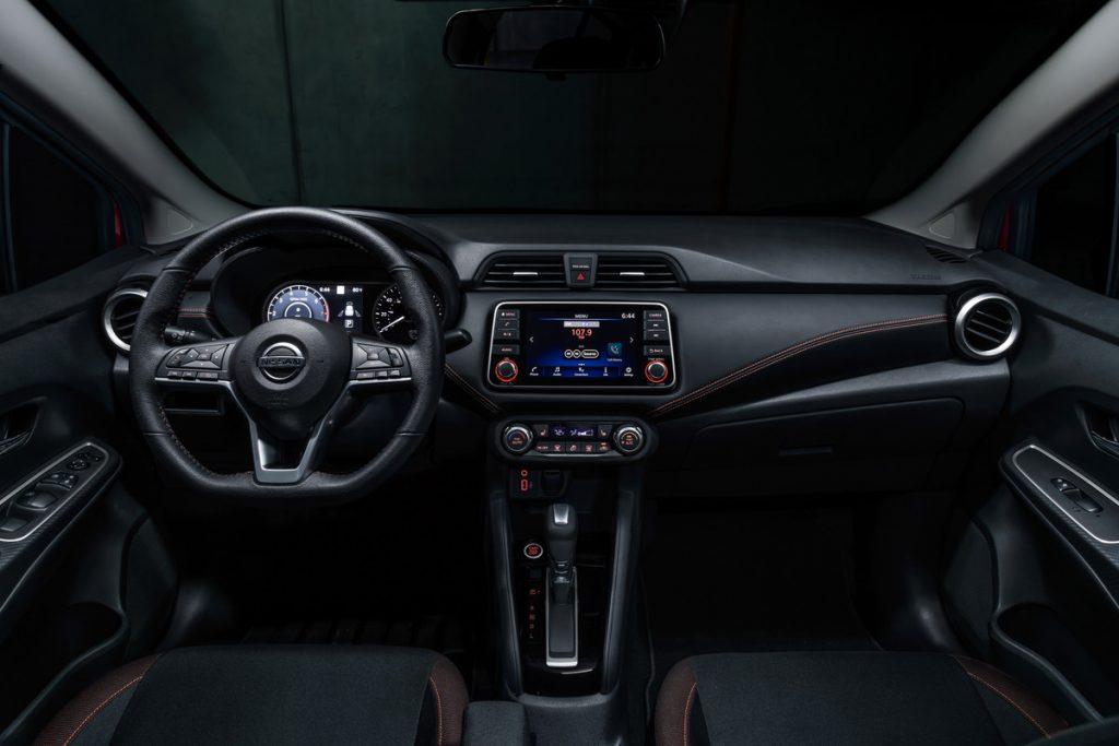 2021 Nissan Versa | Nissan