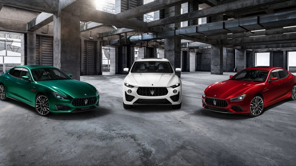 Maserati S Relationship With Ferrari Continues To Die