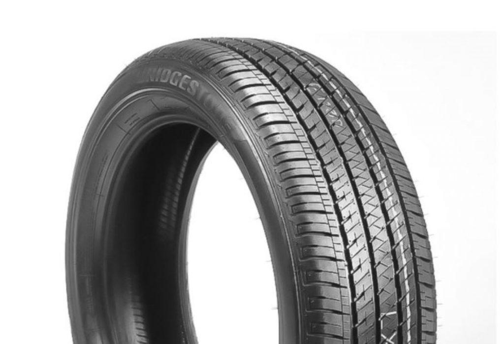 Bridgestone HL 422 Ecopia Plus tires | Walmart