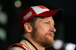 Dale Earnhardt Jr. Hopes His Death Will Improve Future Safety of NASCAR