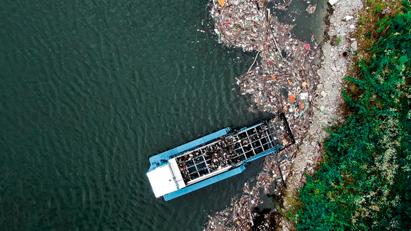 Audi Environmental Foundation, BABOR and everwave launch cleanup initiative   Audi