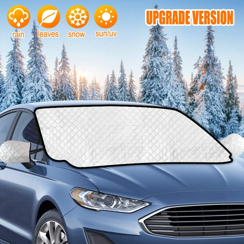 Aurelio Tech windshield cover