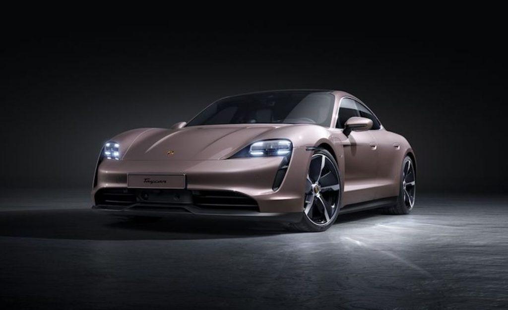 the 2021 Porsche Taycan base-model isn't better than the Tesla Model S