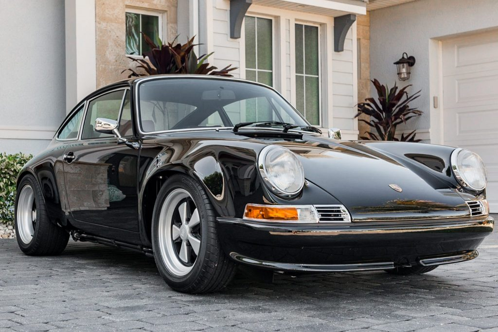 1990 Porsche 911 Carrera | Bring a Trailer