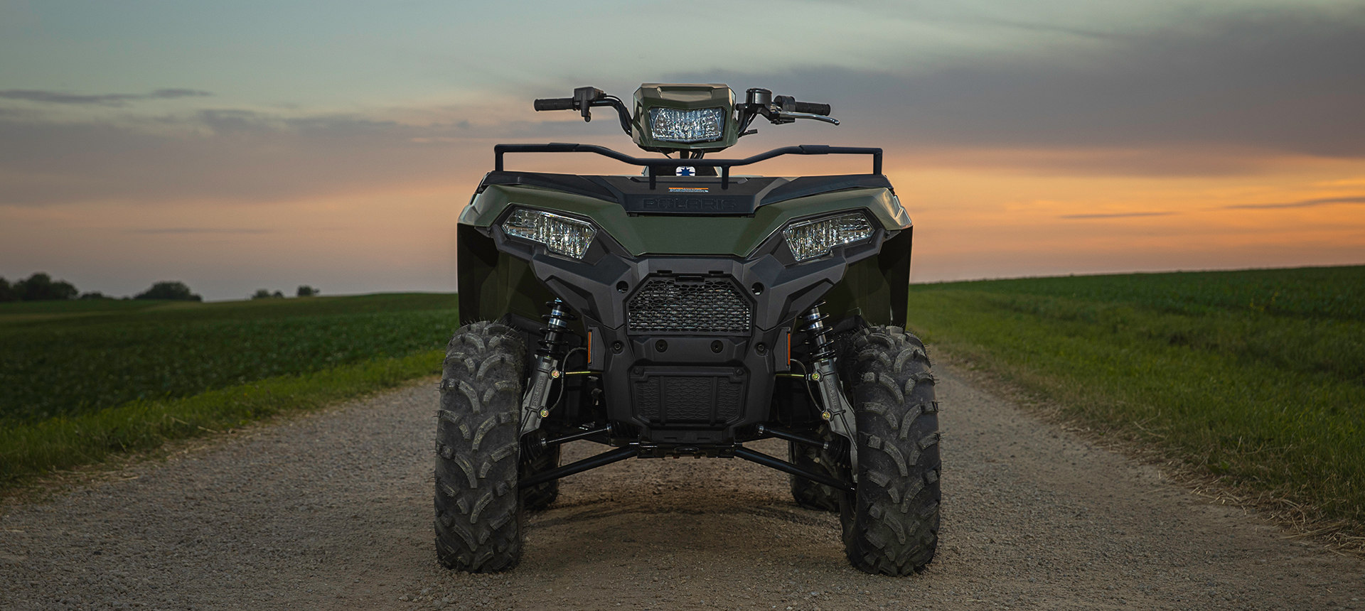 Best New ATVs for Beginners According to U.S. News and World Report | MotorBiscuit