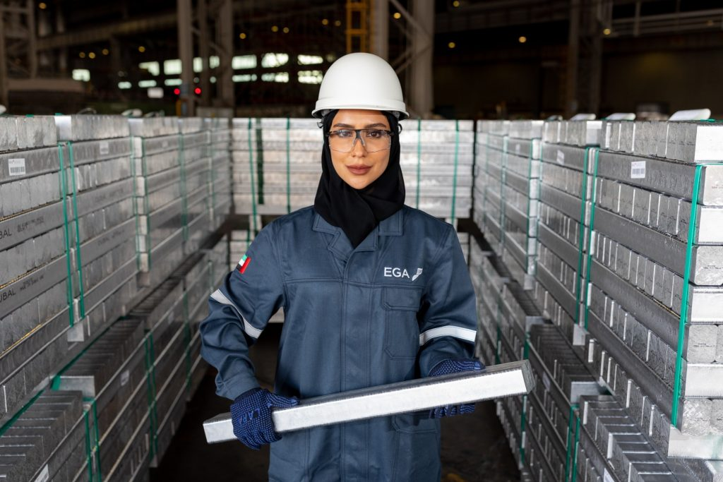 Emirates Global Aluminum | BMW Group
