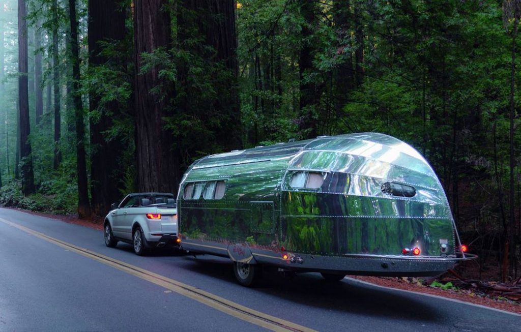 The new Bowlus Terra Firma is the most high-lux camper in the game, but does it rival Airstream?