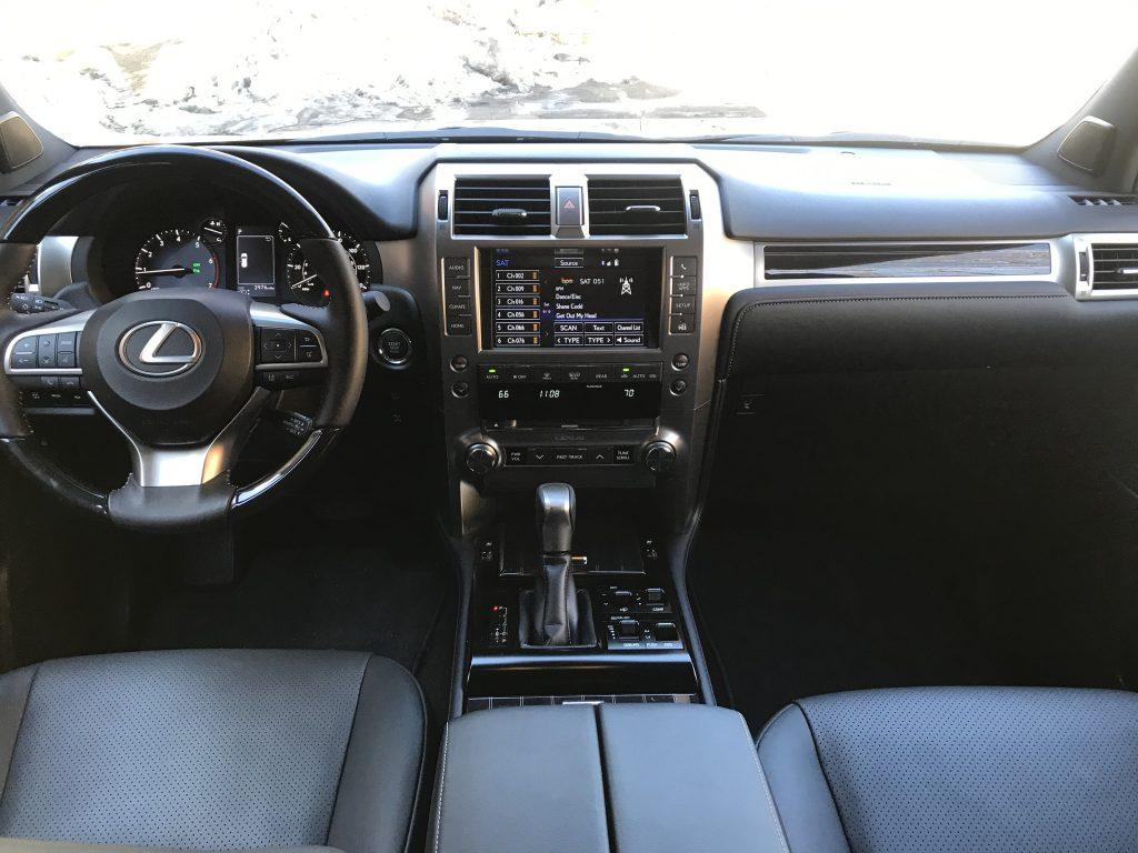 2021-Lexus-GX-interior