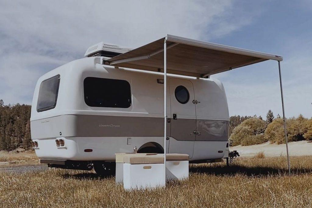 Happier Camper Traveler | Happier Camper
