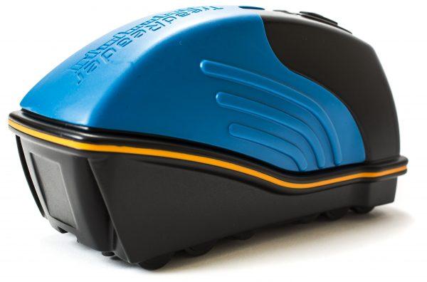 The TreadReader Handheld