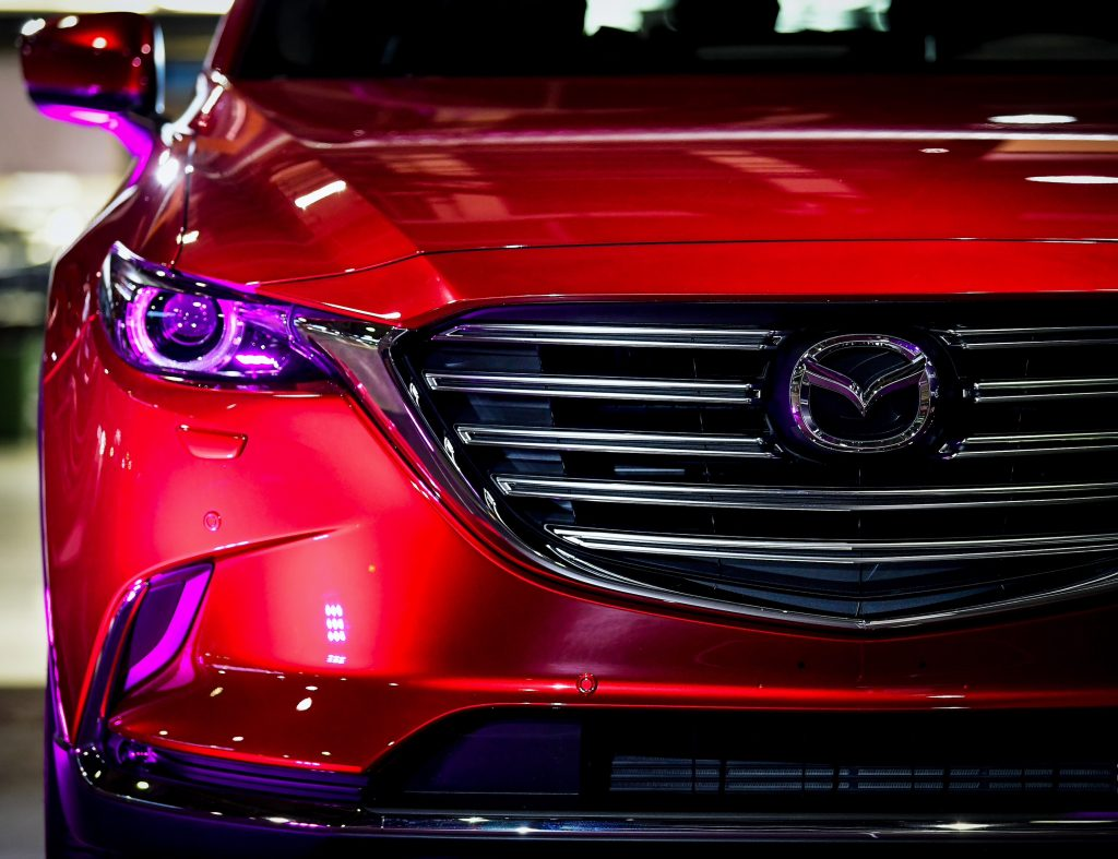 2018 Mazda CX-9 earned a place on Consumer Reports most reliable SUVss