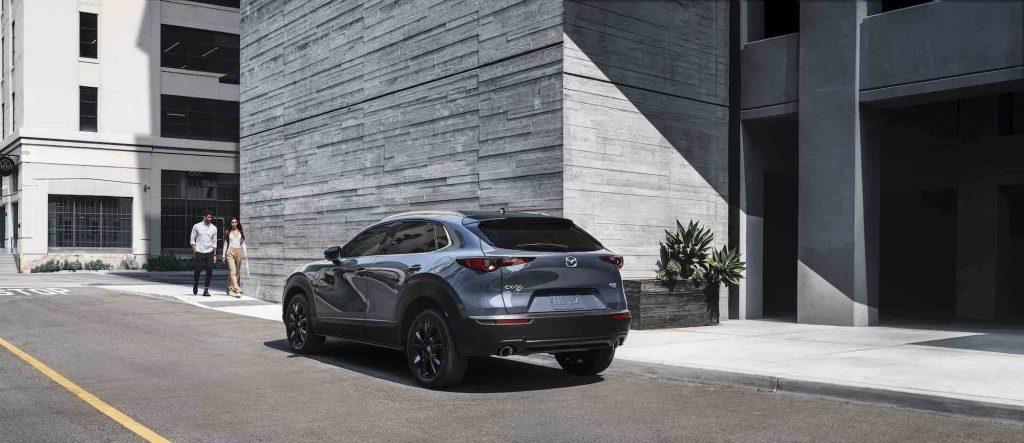 2021 Mazda CX-30 Premium Plus