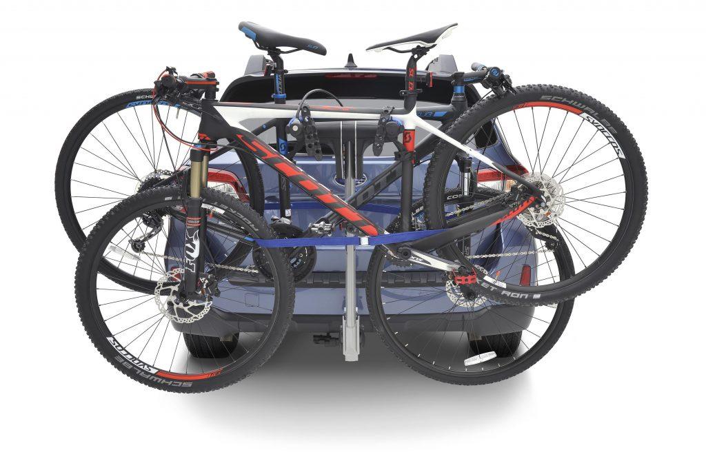 Subaru Trailer Hitch Bike Rack