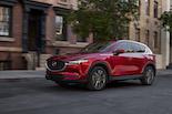 2021 Mazda CX-5 vs. 2021 Ford Escape: Which Compact SUV Is Better?
