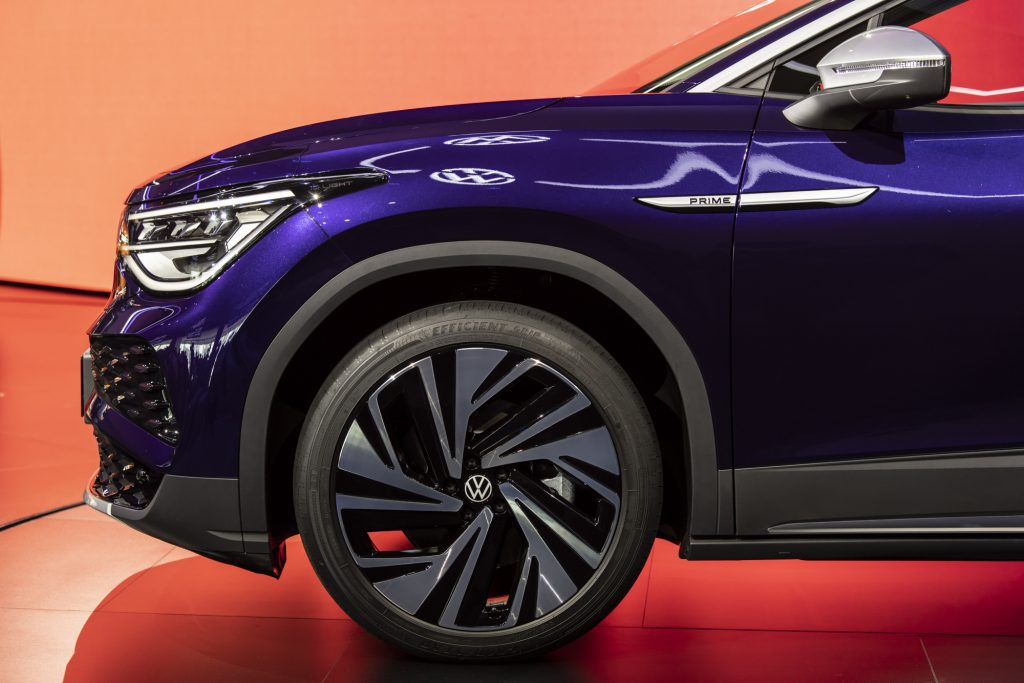 Consumer Reports ranked the Safe New SUVs