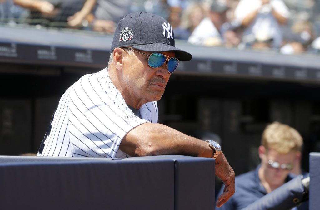New York Yankees legend Reggie Jackson lost 35 cars, totaling over $3 million in value, all in a warehouse fire.